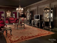 Living room furnishings classical luxury Italian lifestyle - Villa Venezia Collection - Modenese Gastone