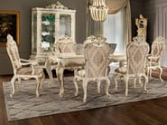 Home decor solutions dining room furnishings - Villa Venezia Collection - Modenese Gastone