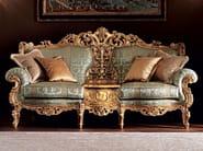 Sofa with compartment living furnishing idea - Villa Venezia Collection - Modenese Gastone