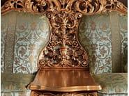 Couch hardwood luxury furnishings - Villa Venezia Collection - Modenese Gastone