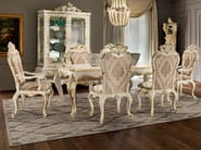 Home decor solutions dining room furnishings - Villa Venezia Collection - Modenese Gastone