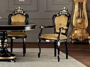 Classical dining room chair - Villa Venezia Collection - Modenese Gastone