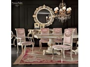 Dining room with one piece inlaid table - Villa - Venezia Collection - Modenese Gastone