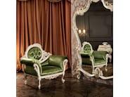 Armchair classic interior design - Villa Venezia Collection - Modenese Gastone
