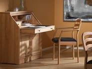 Wooden secretary desk 1152M | Secretary desk - Dyrlund