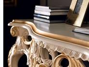 Carved console luxury open work classic furniture - Villa Venezia Collection - Modenese Gastone