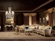Luxury hotel home living room man majlis furnishings - Villa Venezia Collection - Modenese Gastone