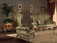 Hotel sitting room furnishings classic living room furniture - Villa Venezia Collection - Modenese Gastone