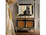 Deluxe home decor solutions briar root sideboard and mirror - Casanova Collection - Modenese Gastone