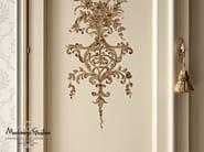 Handmade floral inlay art furniture luxury interiors - Casanova Collection - Modenese Gastone