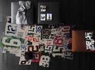 Handmade rug 123,456,78910 - HENZEL STUDIO