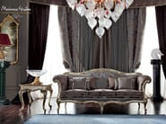 Sofa and coffee table salon furnishing solutions - Casanova Collection - Modenese Gastone