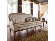 3 seater fabric sofa 12418 | Sofa - Modenese Gastone group