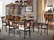 Home interior design luxury dining room furniture - Casanova Collection - Modenese Gastone