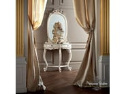 Three-leg console luxury classic design - Casanova Collection - Modenese Gastone