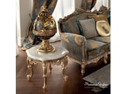 Living room classic interior design marble table - Casanova Collection - Modenese Gastone