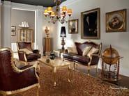 Luxury classic studio furnishing - Casanova Collection - Modenese Gastone