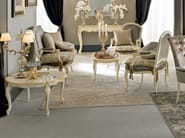 Hotel restaurant salon furnishing luxury classic living room - Casanova Collection - Modenese Gastone
