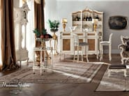 Living room with bar and luxury furniture - Casanova collection - Modenese Gastone