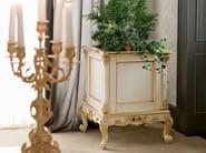Classic luxury home furnishing flower box - Casanova Collection - Modenese Gastone