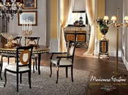 Home interior design luxury dining room furniture - Casanova Collection - Modenese Gastone