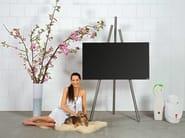 TV cabinet 130 | TV cabinet - Wissmann raumobjekte
