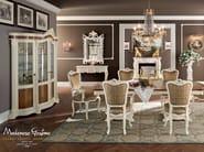 Dining room luxury classic Italian furniture - Bell Vita Collection - Modenese Gastone
