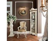 Dining room luxury classic Italian furniture Bella Vita collection Modenese Gastone