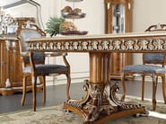 Oval table 13139 | Table - Modenese Gastone group