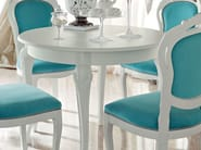 Restaurant dining furnishing idea table and chair - Bella Vita Collection - Modenese Gastone