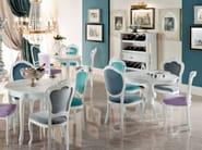 Hotel restaurant luxury dining-set - Bella Vita Collection - Modenese Gastone