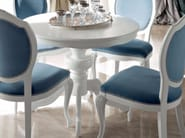 Restaurant furnishing idea dining set table and chair - Bella Vita Collection - Modenese Gastone