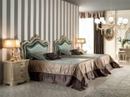 Two one and a half bed classic hardwood interiors for bedroom - Bella Vita Collection - Modenese Gastone