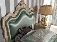 Padded headboard soft high quality fabric - Bella Vita collection - Modenese Gastone