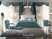Bedroom luxury classic Italian style furniture - Bella Vita Collection - Modenese Gastone