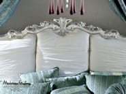 Padded headboard luxury lifestyle classic interior design - Bella Vita Collection - Modenese Gastone