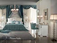 Bedroom luxury classic Italian style furniture - Bella Vita Collection - Modenese Gastone
