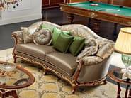 Sofa armchair home living billiard room luxury furniture - Bella Vita Collection - Modenese Gastone