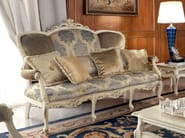Office luxury sofa classic furniture - Bella Vita collection - Modenese Gastone
