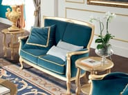 Deluxe living room classic home furnishing - Bella Vita Collection - Modenese Gastone