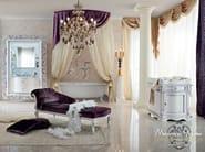 Luxury bath with chaise lounge - Bella Vita Collection - Modenese Gastone