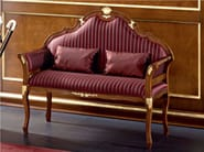 Little padded sofa - Bella Vita Collection - Modenese Gastone