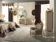 Classic hardwood interiors for bedroom - Bella Vita Collection - Modenese Gastone