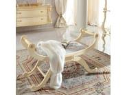 Luxury Romanesque bench - Bella Vita Collection - Modenese Gastone
