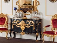 Home decor solutions sideboard inlaid luxury classic design -  Bella Vita Collection - Modenese Gastone