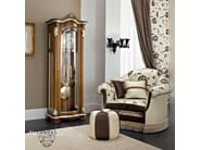 Upholstered  sofa and armchair luxury living room - Bella Vita Collection - Modenese Gastone