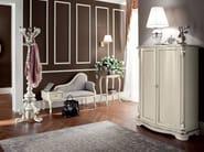Shoe rack luxury Italian classic furniture - Bella Vita Collection - Modenese Gastone