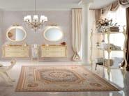 Luxury bathroom with two washbasin - Bella Vita Collection - Modenese Gastone