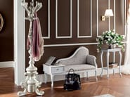 Entrance furnishing with phone stand shoe rack coat rack - Bella Vita Collection - Modenese Gastone