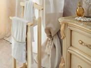 Solid wood towel rail - Bella Vita Collection - Modenese Gastone
